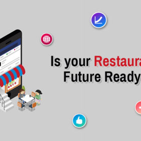 Restaurants Should Increase Their Appetite For Digital Marketing?